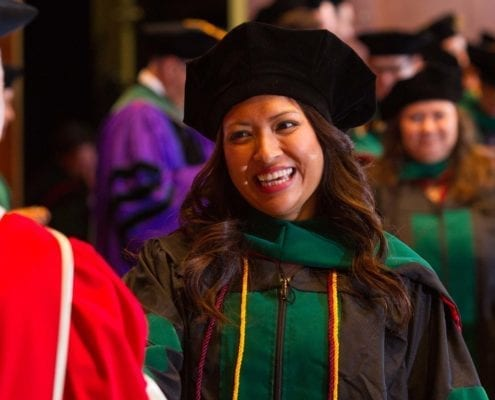 Images from St. George's University's 2013 School of Medicine Commencement Ceremony.