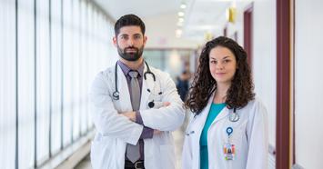 SGU School of Medicine Graduates in Residency